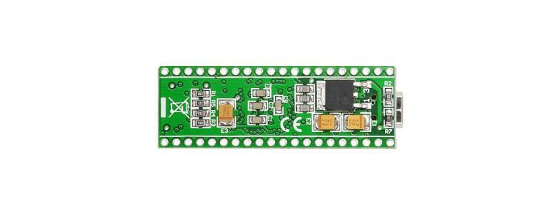 MINI-32 Board, mikroElektronika